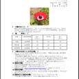 詳細PDF 詳細は、画像をクリックしてください。PDFが開きます。 概要 通巻第5613号 3 月 号 平成30年3月1日発行 宮崎県 宮崎地方気象台  【予報のポイント】 暖かい空気が流れ込みやすく、向こう […]