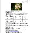 詳細PDF 詳細は、画像をクリックしてください。PDFが開きます。 概要 通巻第5618号 8 月 号 平成30年8月2日発行 宮崎県 宮崎地方気象台  【特に注意を要する事項】 期間のはじめは気温がかなり高 […]