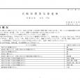 詳細PDF 詳細は、画像をクリックしてください。PDFが開きます。 概要 第41巻18号 宮崎県農業気象速報 令和元年6月下旬 宮崎地方気象台 令和元年7月2日 気象概況 高気圧に覆われて晴れた日もあったが、気圧の谷や湿 […]