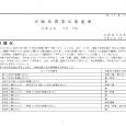 詳細PDF 詳細は、画像をクリックしてください。PDFが開きます。 概要 第41巻21号 宮崎県農業気象速報 令和元年7月下旬 宮崎地方気象台 令和元年8月1日 気象概況 期間のはじめは、気圧の谷や湿った空気の影響で曇り […]