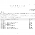詳細PDF 詳細は、画像をクリックしてください。PDFが開きます。 概要 第41巻35号 宮崎県農業気象速報 令和元年12月中旬 宮崎地方気象台 令和元年12月24日 気象概況 期間を通して、高気圧に覆われて晴れた日が多 […]