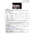 詳細PDF 詳細は、画像をクリックしてください。PDFが開きます。 概要 通巻第5634号 12 月 号 令和元年11月28日発行 宮崎県 宮崎地方気象台  【特に注意を要する事項】 特にありません。 【予報 […]